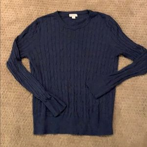 Merona Ribbed Sweater